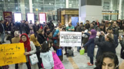 Montreal Expecting 6 More Planes Of Syrian Refugees By Dec.