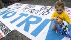 Petrolio. Governo al lavoro per evitare il referendum: modifica in legge di stabilità. Ma i No triv non si