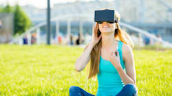 VR May Have Unintended Consequences For
