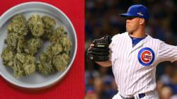 Como o sindicato de atletas fez da MLB uma liga liberal em relação à