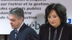 Dissensions Lachance-Charbonneau: pas de convocation en commission parlementaire