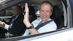 Bill The Dill: Shorten Admits To 'Mistake' Of Using His Phone While