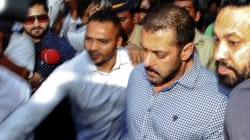 To Salman's Guards We Were Like Dirty Dogs, But I Bear No Grudge, Says Victim's