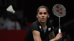 Saina Nehwal Outclasses Carolina Marin In BWF Superseries In