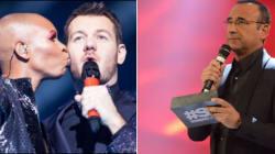 X Factor, la tv dei grandi e il povero Carlo