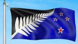 La Nouvelle-Zélande vote pour son nouveau drapeau (mais le résultat n'est pas pour tout de
