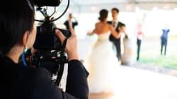 Le photographe de votre mariage espère secrètement qu'il va