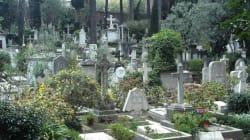 Un viaggio letterario tra le tombe di poeti e