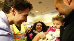 Il Canada accoglie i primi rifugiati siriani: