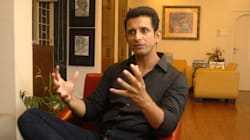 Sharman Joshi Tries His Hand In Horror Genre With '1920