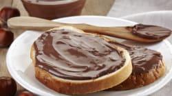 Você ainda vai comer chocolate com gelatina de pé de