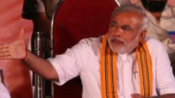 Hindutva Agenda Is Not An Example Of Tolerance, Opposition Tells Indian