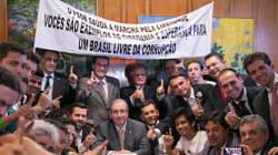 Aliados de Cunha e da máfia, PSDBs e Kataguiris querem 'mudar o