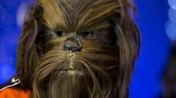 Star Wars : masques et sabres lasers interdits dans les cinémas Guzzo et