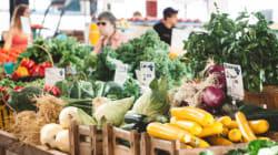 Manger végétarien: une solution au réchauffement