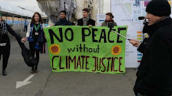 Trade Trumps Climate Change Action At