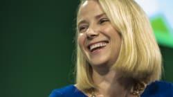 Yahoo!のCEOマリッサ・メイヤー、双子の女の子を出産 仕事との両立は?