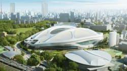 新・新国立競技場提案書公開へ 12月14日JSCのウェブサイトで