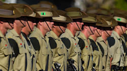 Australia Likely To Reject US Request To Send More Forces To Fight