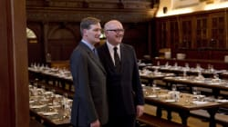 Australia And Britain: 'The Best Intelligence Relationship In The