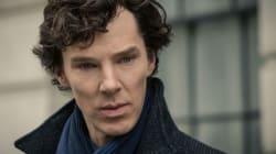 La carta de Benedict Cumberbatch a Papá Noel que emociona al