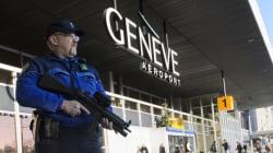 Menace jihadiste à Genève: 2 personnes d'origine syrienne