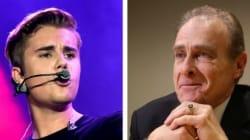 Justin Bieber Loses Twitter Award To Toronto