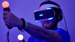 Reality Bites: A Look At Playstation's VR