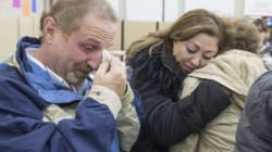 Second Wave Of Syrian Refugees Arrive In