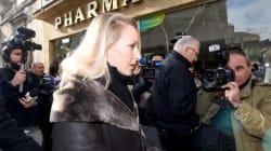 Marion Maréchal Le Pen privée de caméras à