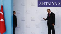 Regain de tension entre la Russie et la Turquie en mer