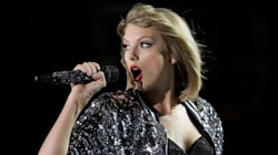 Taylor Swift Celebrates Turning 26 By Dropping Juicy Treat On Apple
