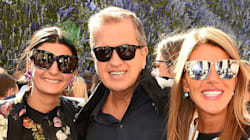 How To Get Snapped By Mario Testino While He's In