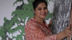 Artist Hema Upadhyay And Her Lawyer Found Murdered In