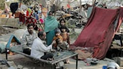 Notices To Vacate Shanties In Shakur Basti Were Given Long Ago, Says