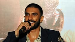 Ranveer Singh Wants To Venture Into Writing And