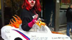 Voices: Occupy Toronto