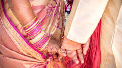 This Haryana Bride Refused To Marry Until The Groom Agreed To Her 'Surprise'