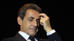 Sarkozy se trompe de destinataire sur Twitter et félicite un