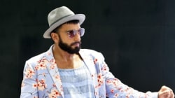 Did You Hear What Ranveer Singh Just Said About The Casting