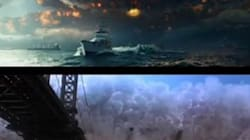 Le teaser d'Independence Day 2 rappelle beaucoup le premier