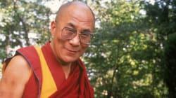 Pour rester zen pendant les fêtes, suivez les conseils (imaginaires) du Dalai
