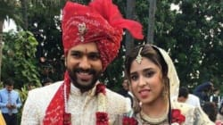 This Tweet Proves Rohit Sharma Is Completely Smitten With His New