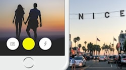 L'application qui transforme votre smartphone en appareil photo