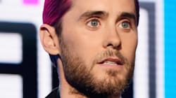 Jared Leto Announces Gucci Gig In The Most Millennial Way