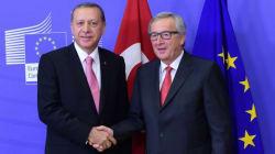 L'UE et la Turquie relancent leurs négociations