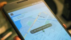 $1,100 Uber Bill Has Edmonton Rider Calling For Fare