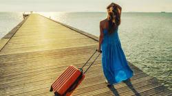 Les 10 indispendables mode à glisser dans sa valise pour partir dans le
