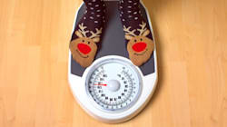 The Holidays Don't Have To Include Weight