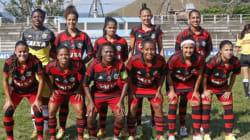 GOLAÇO! Brasileirão feminino 2016 terá Flamengo, Corinthians, Santos e